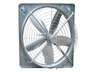 Direct Drive Axial Fan