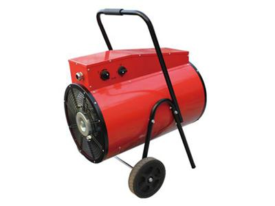 Portable Electric Air Heater
